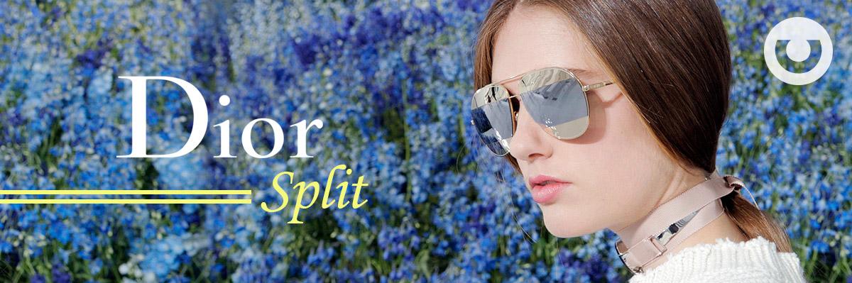 7dfe0474733dd6 Dior Split, la dernière nouveauté de Dior